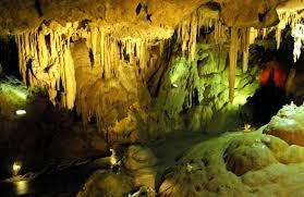 grottes de bétharram